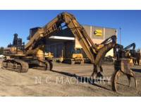 CATERPILLAR MACHINE FORESTIERE 330L LL equipment  photo 3