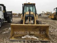 CATERPILLAR BACKHOE LOADERS 420F E TH equipment  photo 6