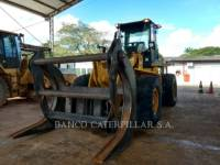 CATERPILLAR PALE GOMMATE/PALE GOMMATE MULTIUSO 938H equipment  photo 2