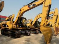 Equipment photo CATERPILLAR 315DL TRACK EXCAVATORS 1