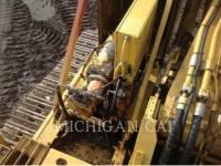 CATERPILLAR TRACK EXCAVATORS 330CL MH equipment  photo 18