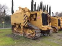 CATERPILLAR TRACK TYPE TRACTORS 572R II equipment  photo 2