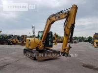 CATERPILLAR EXCAVADORAS DE CADENAS 308ECR equipment  photo 4