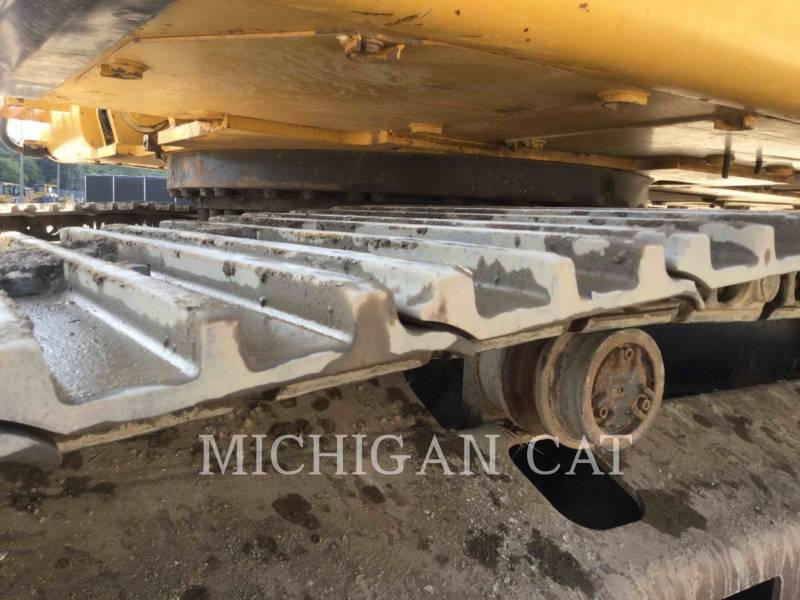 CATERPILLAR トラック油圧ショベル 329EL equipment  photo 21