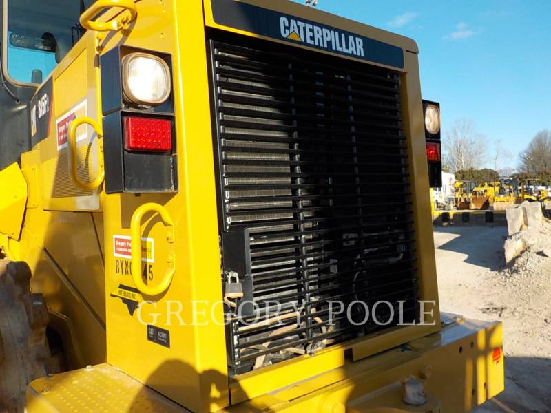 CATERPILLAR WHEEL DOZERS 815F II equipment  photo 8
