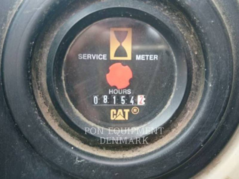 CATERPILLAR TRACK EXCAVATORS 307 C equipment  photo 13