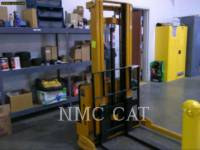 Equipment photo BIG JOE S22 FORKLIFTS 1