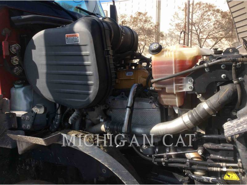 CATERPILLAR CAMIONS ROUTIERS CT660 TS15M18 equipment  photo 23