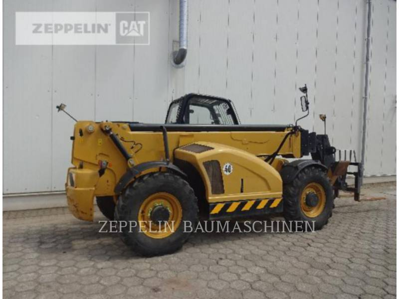 CATERPILLAR TELEHANDLER TH417C equipment  photo 5