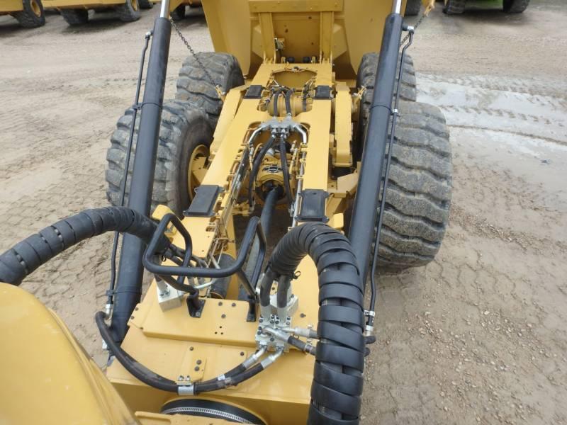 CATERPILLAR ARTICULATED TRUCKS 745C equipment  photo 7