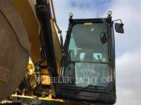 CATERPILLAR KOPARKI GĄSIENICOWE 336F L THM equipment  photo 6