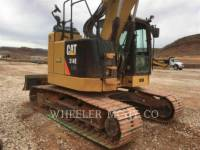 CATERPILLAR トラック油圧ショベル 314ELCR equipment  photo 3