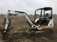 Equipment photo BOBCAT 328G ESCAVADEIRAS 1