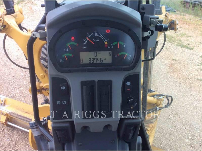 CATERPILLAR MOTOR GRADERS 140M LC14 equipment  photo 17