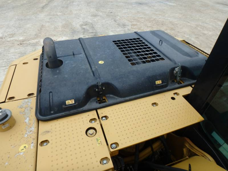 CATERPILLAR ESCAVADEIRAS 320DLRR equipment  photo 19