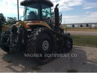 AGCO AG TRACTORS MT765D equipment  photo 4