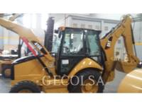 Equipment photo CATERPILLAR 416EST バックホーローダ 1
