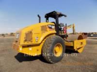 CATERPILLAR 振動シングル・ドラム・パッド CS56B   ST equipment  photo 2