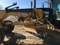 CATERPILLAR MOTORGRADER 140M2AWD equipment  photo 9