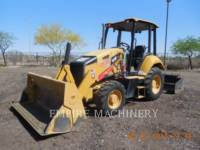 CATERPILLAR INDUSTRIELADER 415F2IL equipment  photo 4