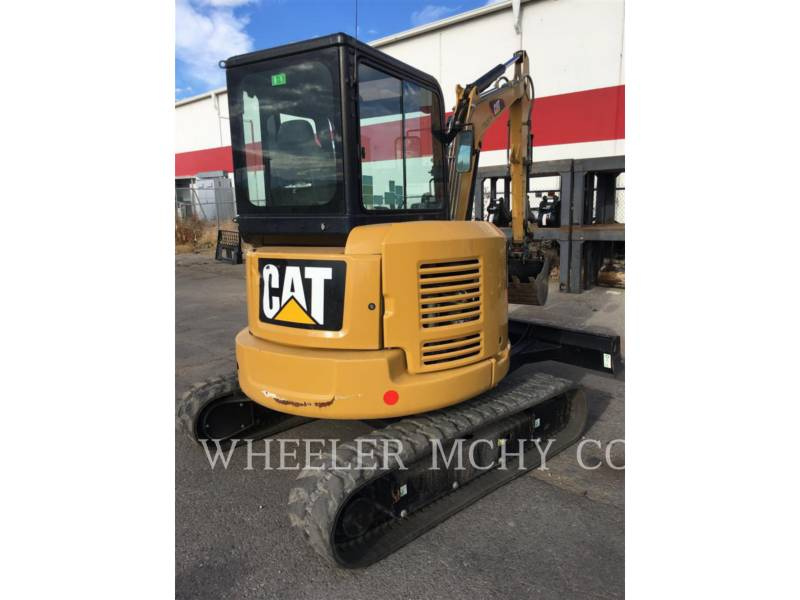 CATERPILLAR TRACK EXCAVATORS 304E C3 equipment  photo 1