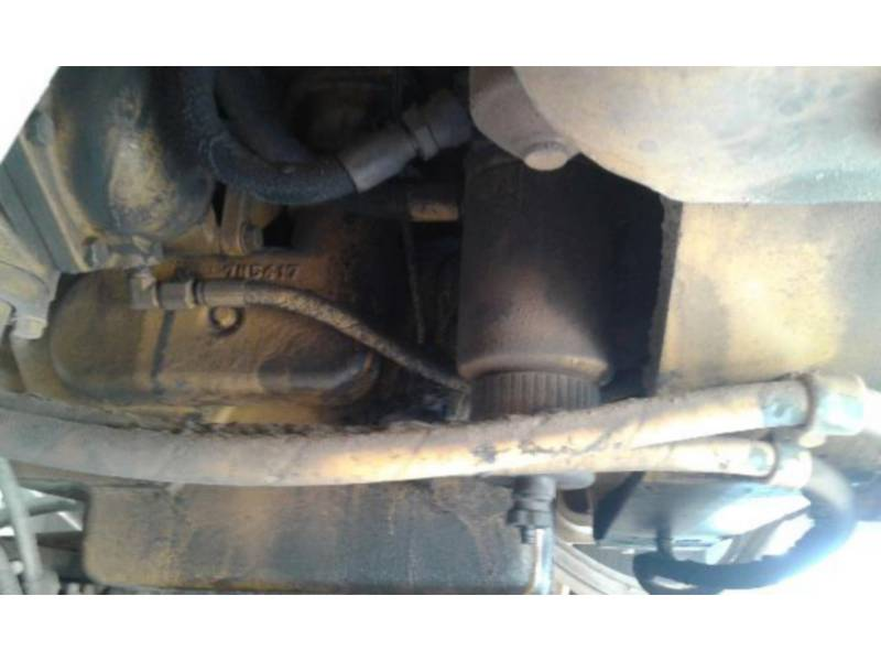 CATERPILLAR MINING OFF HIGHWAY TRUCK 777DLRC equipment  photo 12