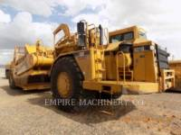 Caterpillar TRACTOARE-SCREPERE CU ROŢI 631G equipment  photo 1