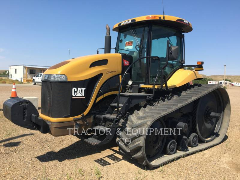 AGCO AG TRACTORS MT755 equipment  photo 3