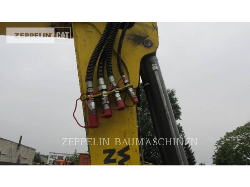 NEUSON TRACK EXCAVATORS 75Z3 equipment  photo 7