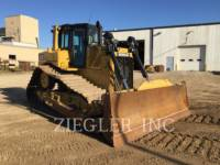 CATERPILLAR CIĄGNIKI GĄSIENICOWE D6TLGP equipment  photo 1