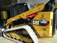 CATERPILLAR CARGADORES MULTITERRENO 299D2 equipment  photo 4