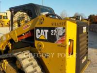 CATERPILLAR MULTI TERRAIN LOADERS 279D equipment  photo 9