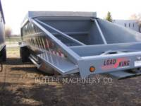 LOAD KING TRAILERS 2060 equipment  photo 2
