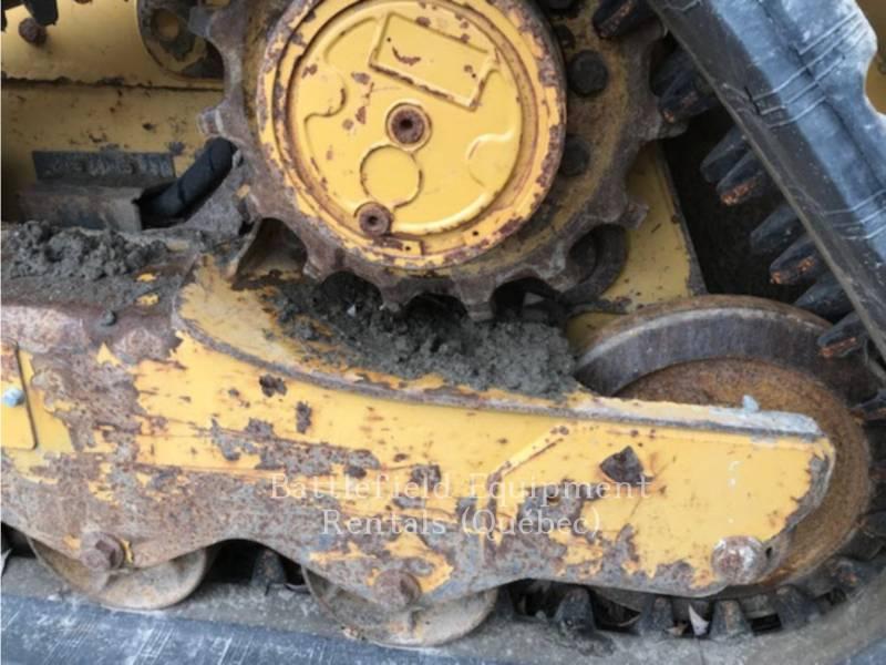 CATERPILLAR CARREGADEIRAS TODO TERRENO 259B3 equipment  photo 5