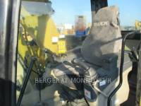 CATERPILLAR KETTEN-HYDRAULIKBAGGER 311C equipment  photo 13