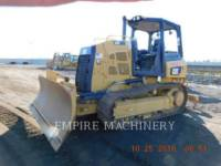 CATERPILLAR TRACK TYPE TRACTORS D3K2XL equipment  photo 4