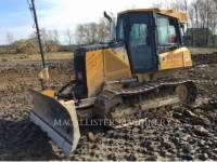 JOHN DEERE TRACTORES DE CADENAS 650K XLT equipment  photo 4
