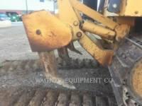 CASE TRACTOREN OP RUPSBANDEN 1150G equipment  photo 10