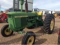 Equipment photo DEERE & CO. 4010 TRATTORI AGRICOLI 1