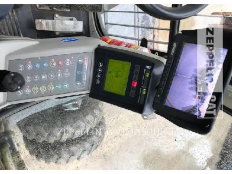 LIEBHERR EXCAVADORAS DE RUEDAS A914CLIT equipment  photo 17