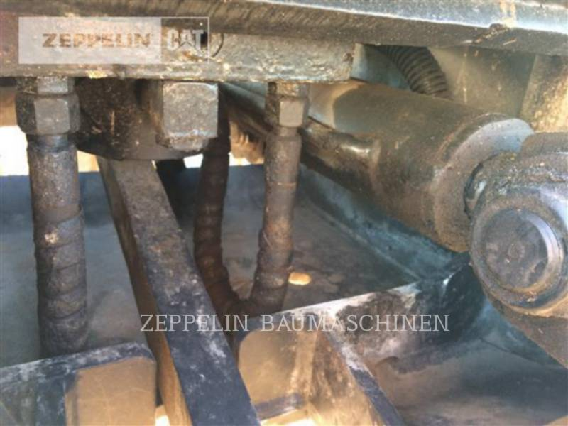 VERACHTERT AG - GREIFER VRG25 equipment  photo 6