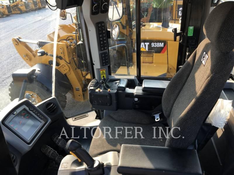 CATERPILLAR RADLADER/INDUSTRIE-RADLADER 980K equipment  photo 7