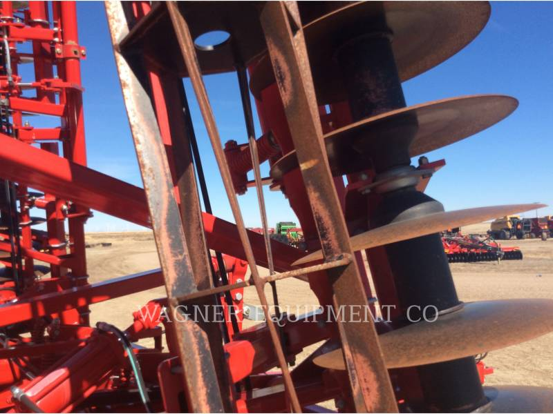 SUNFLOWER MFG. COMPANY AG TILLAGE EQUIPMENT SF6333-31 equipment  photo 11