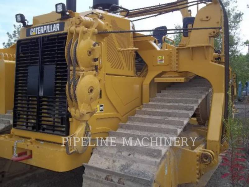 CATERPILLAR TIENDETUBOS D6TLGPOEM (72H) equipment  photo 1