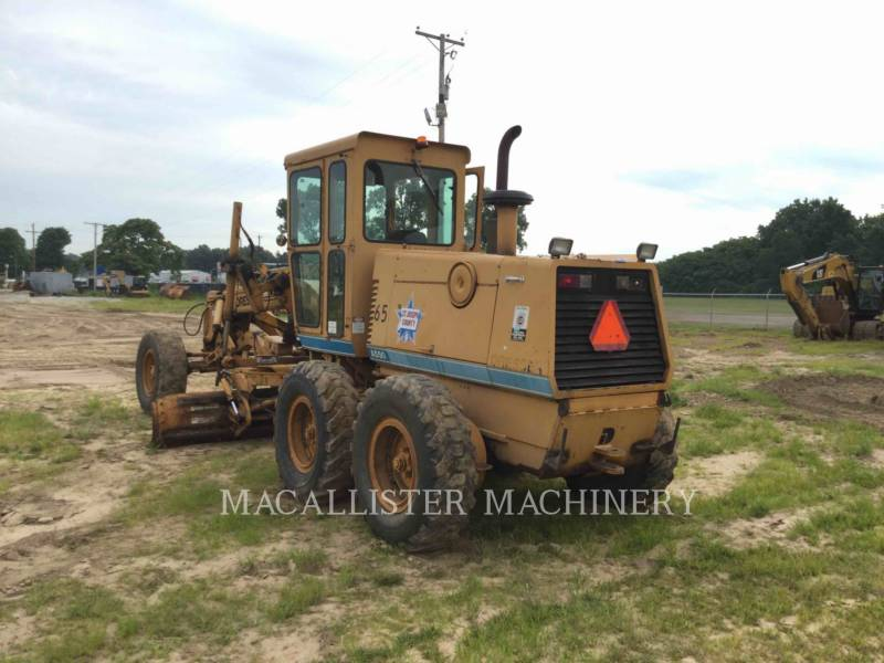 DRESSER MOTOR GRADERS A550 equipment  photo 3