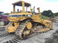 CATERPILLAR TRACTEURS SUR CHAINES D6RXW equipment  photo 4