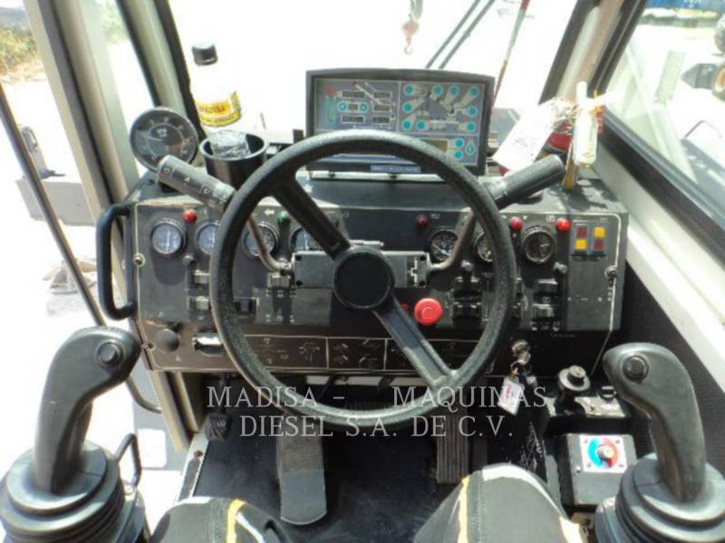 TEREX CORPORATION GRÚAS RT665 equipment  photo 12