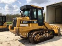 CATERPILLAR CARREGADEIRA DE ESTEIRAS 953C equipment  photo 3
