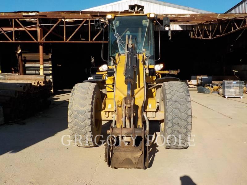 CATERPILLAR ホイール・ローダ/インテグレーテッド・ツールキャリヤ 930G equipment  photo 5