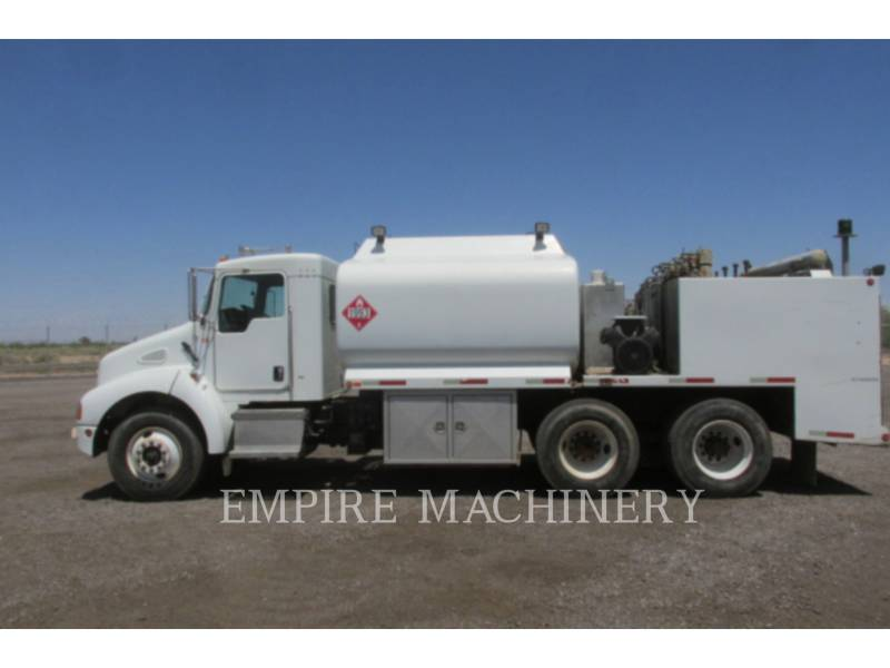 KENWORTH AUTOMEZZI DA TRASPORTO T300 equipment  photo 16